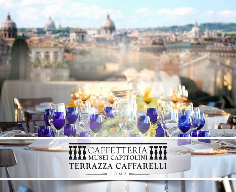 Best Terrazza Caffarelli Prezzi Contemporary - Design Trends 2017 ...