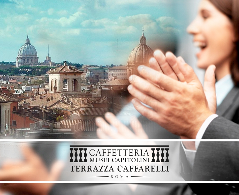 Best Ristorante Terrazza Caffarelli Ideas - Modern Home Design ...