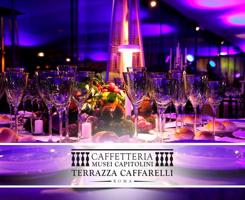 Best Ristorante Terrazza Caffarelli Images - Idee Arredamento Casa ...