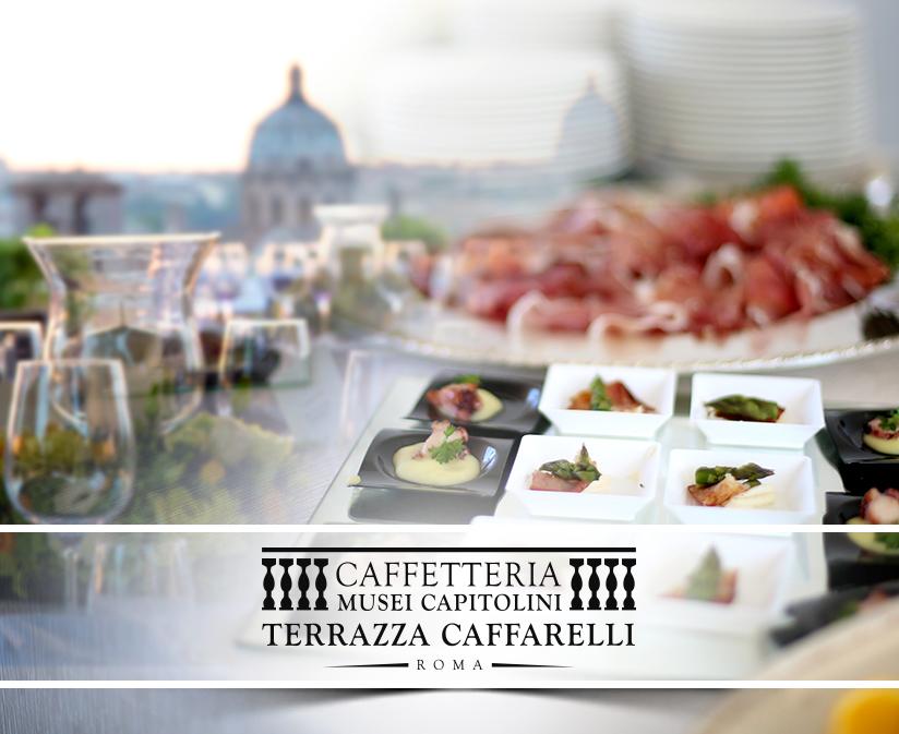 Awesome Terrazza Caffarelli Prezzi Ideas - Amazing Design Ideas 2018 ...