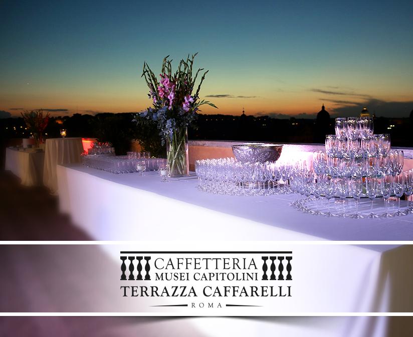 Best Terrazza Caffarelli Ricevimenti Photos - Amazing Design Ideas ...