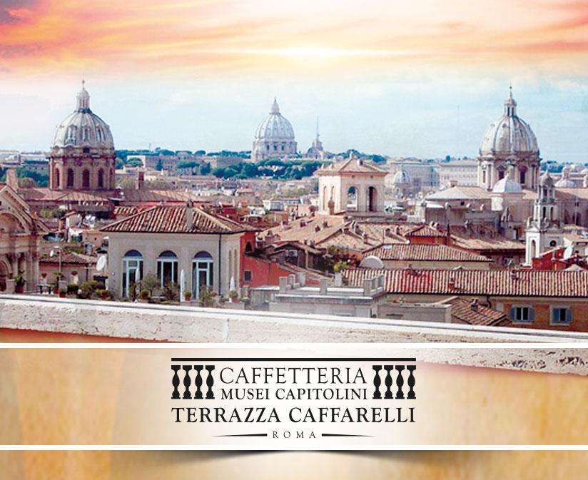 Terrazza Caffarelli Roma Terrazza Caffarelli Il Racconto
