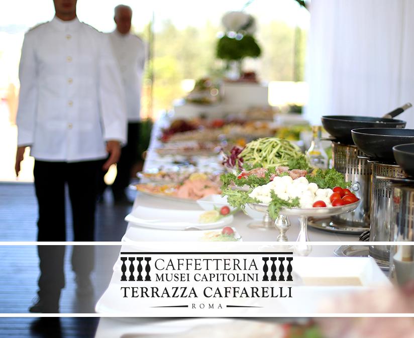Terrazza Caffarelli Roma - Ricevimenti Roma | Terrazza Caffarelli vi ...