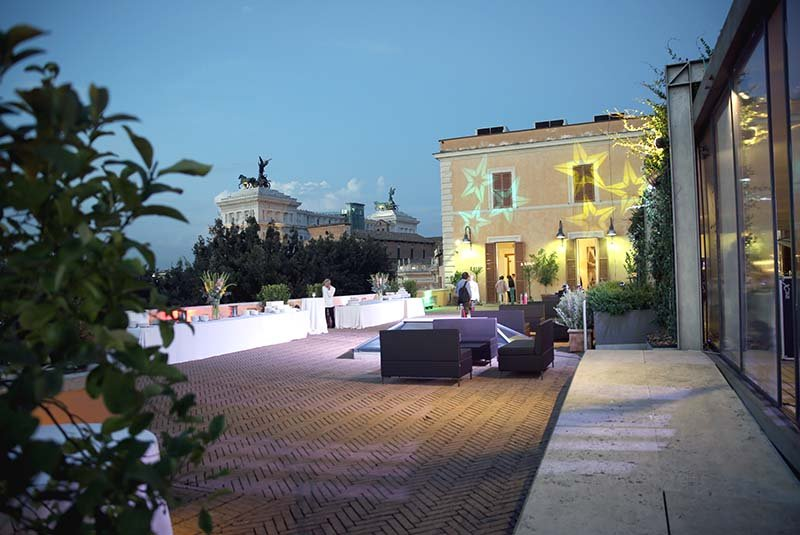 Terrazza Caffarelli Roma - Terrazza Caffarelli Roma | The best ...